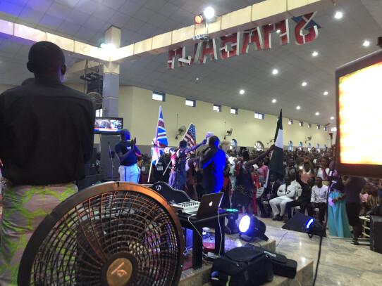Nigeria Conference